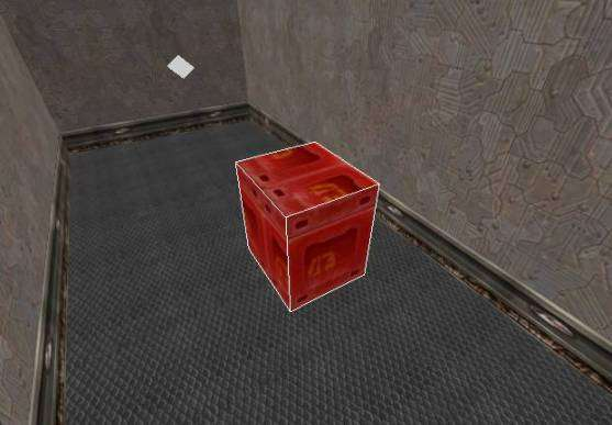 (Image textured box)